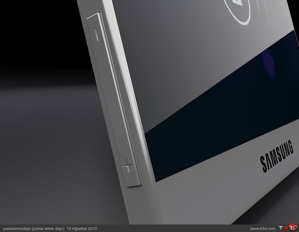Samsung Dream 1