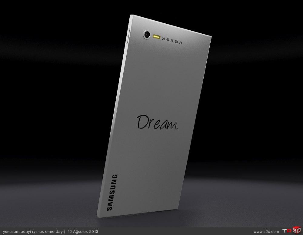 Samsung Dream 4