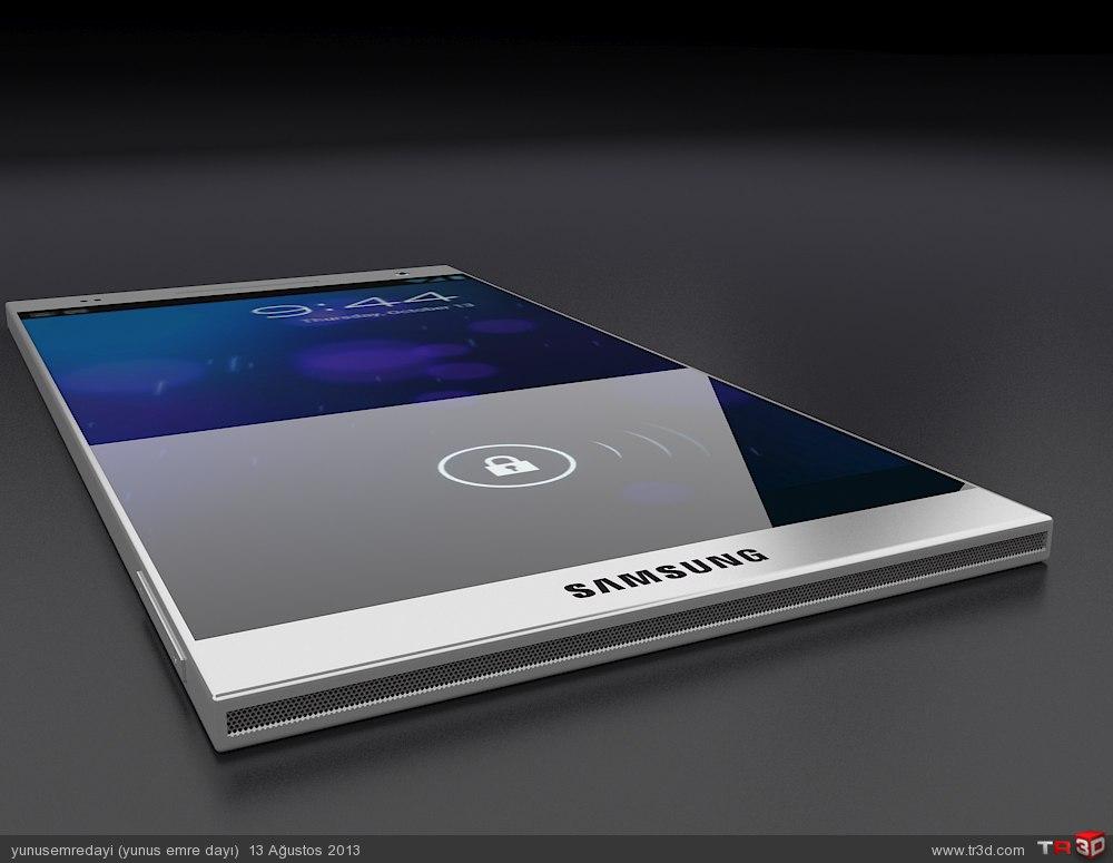 Samsung Dream 5