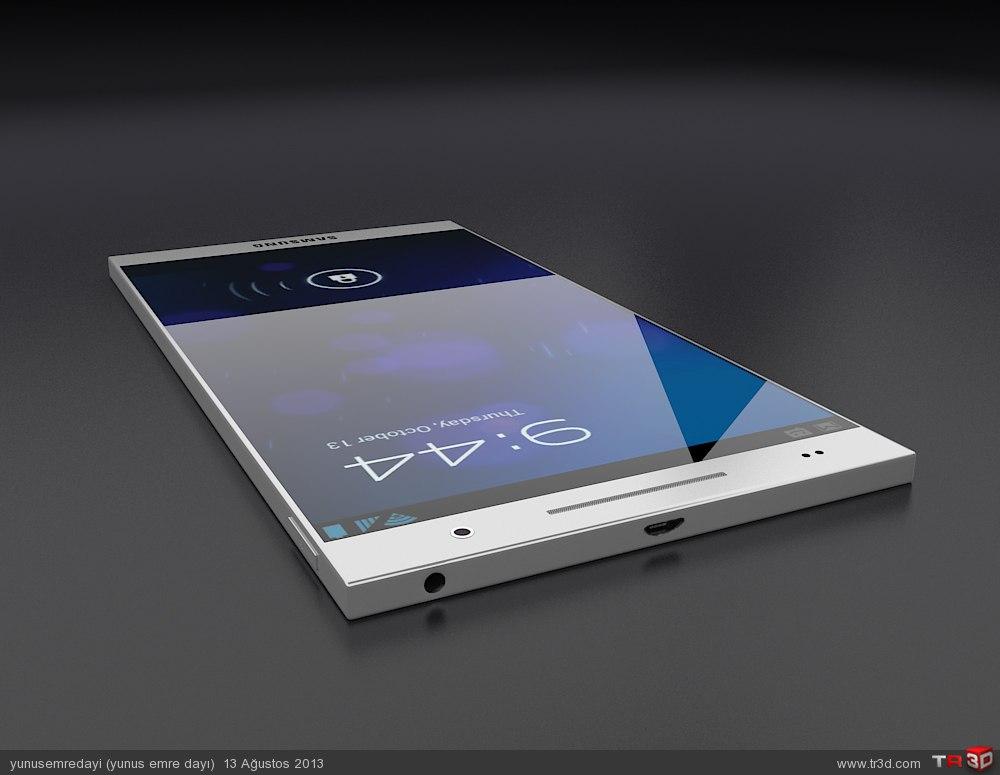 Samsung Dream 6