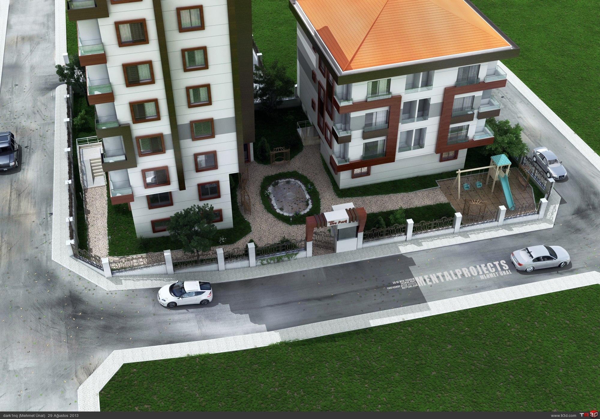 Livepark - Exterior Designs 1