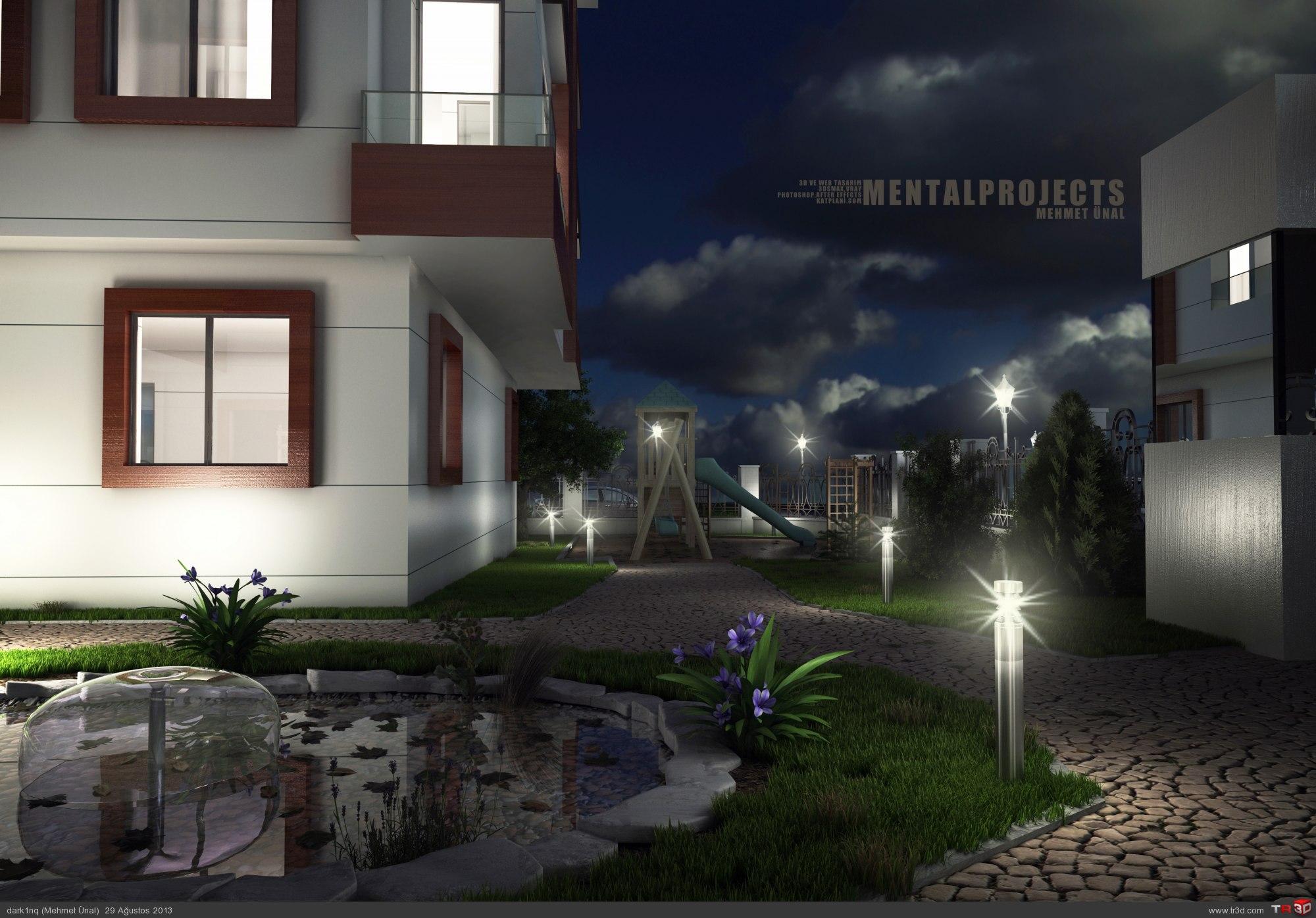 Livepark - Exterior Designs 5