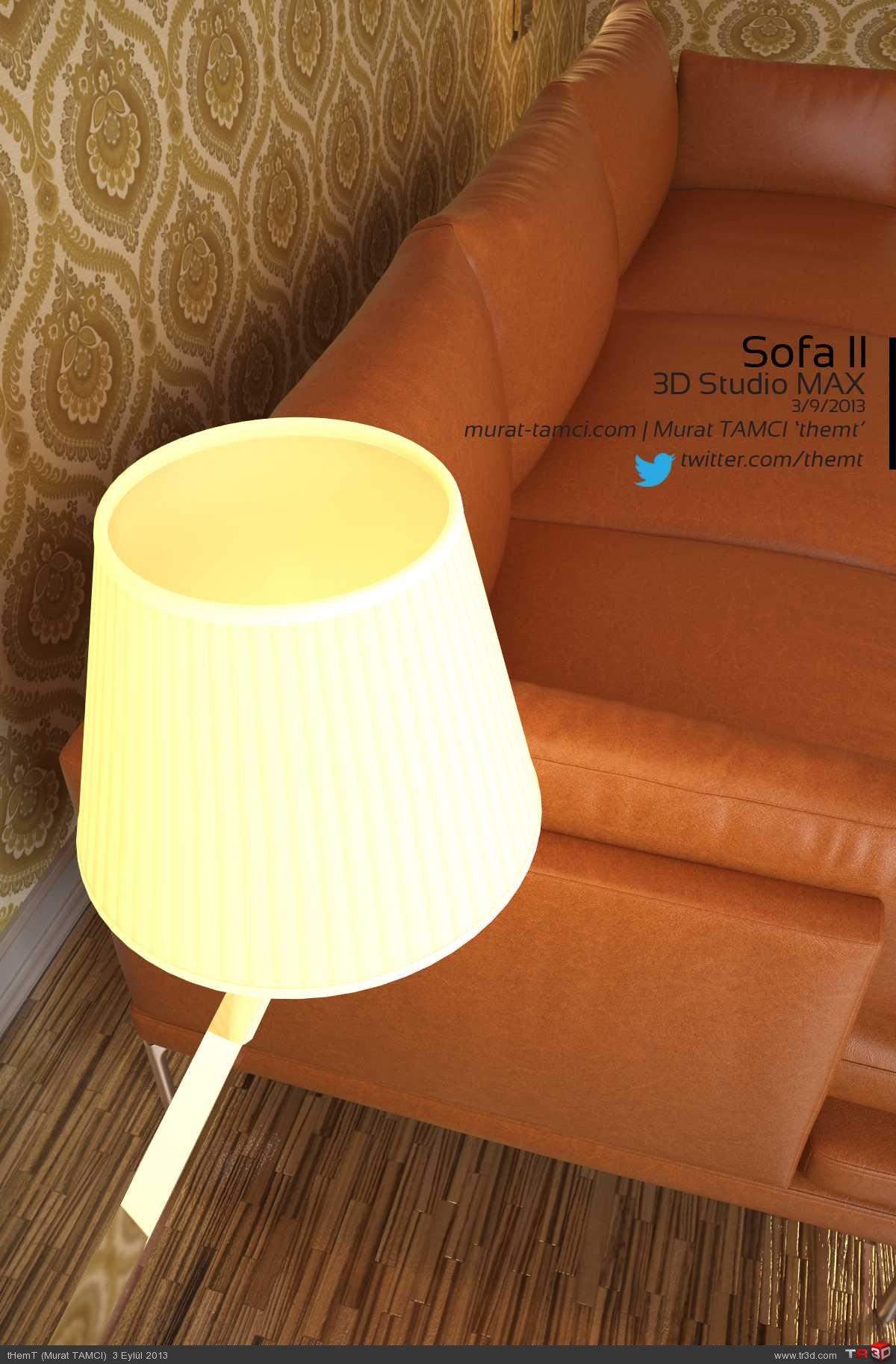 Sofa II 4