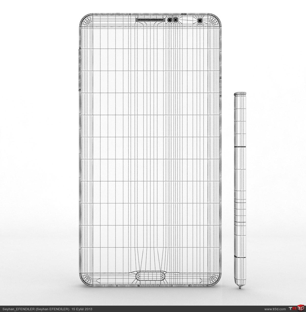 Samsung Galaxy Note 3 3
