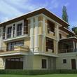 Villa Revize Projesi