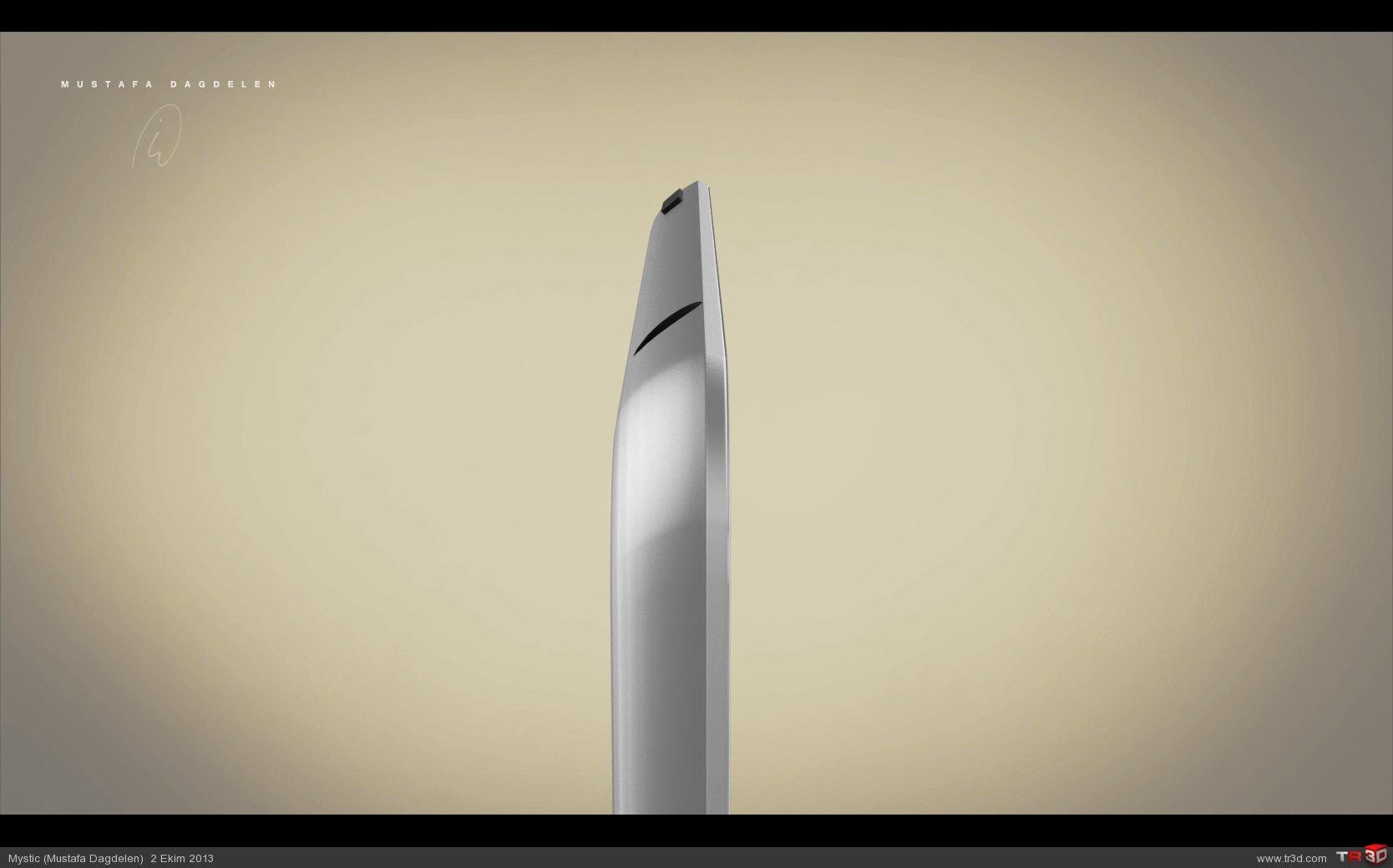 iPad 5 Konsept Tasarım 2