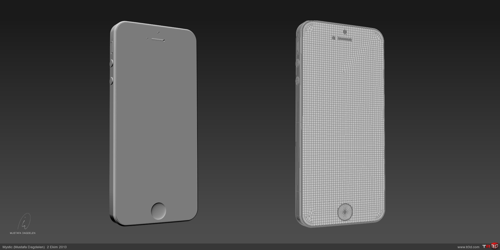 iPhone 6 Konsept Tasarım 3