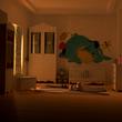 Bebek Odası(Kaplama & Render)