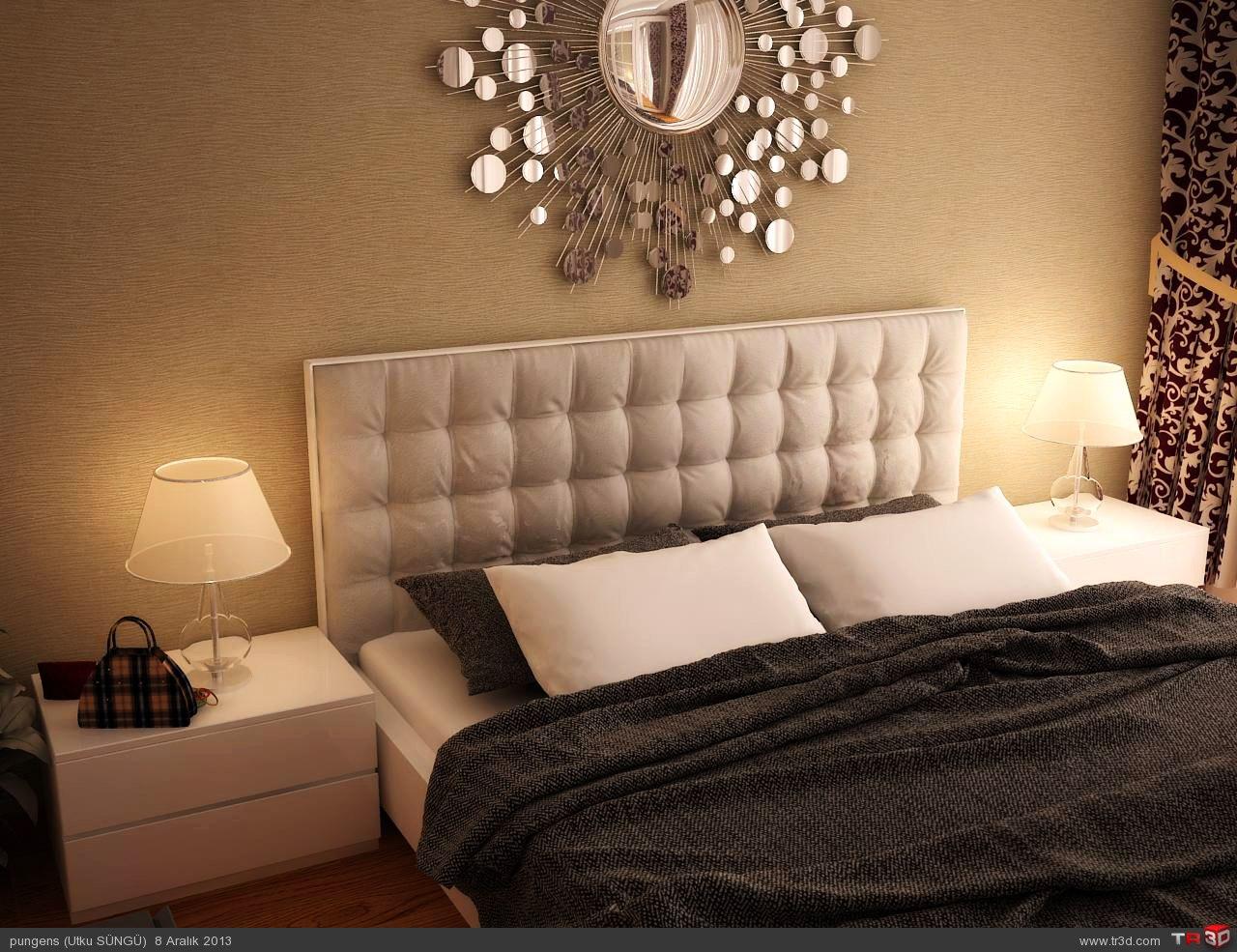 Çekmeköy Yatak Odası
