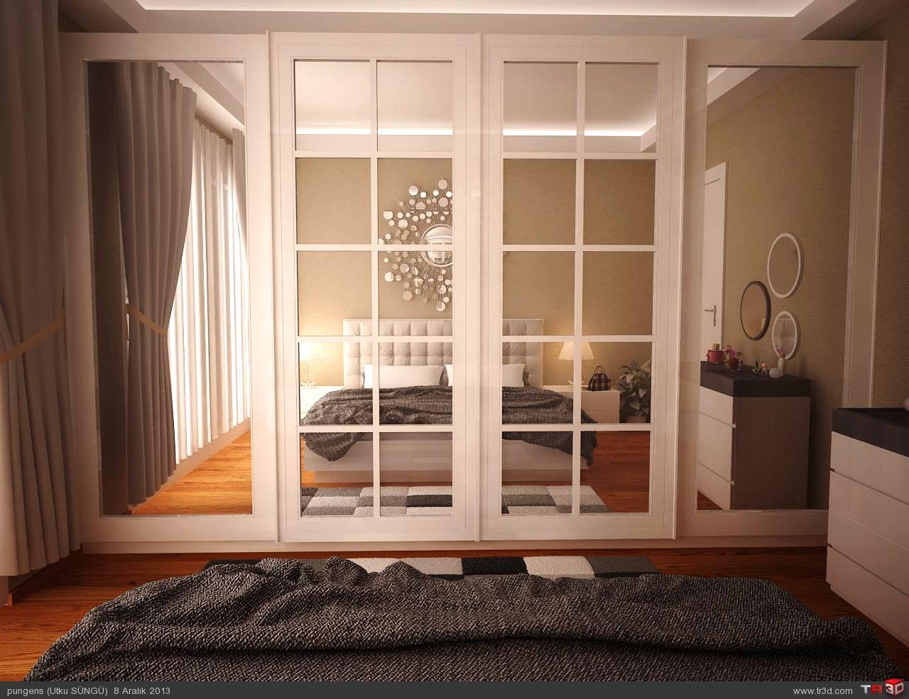 Çekmeköy Yatak Odası 1