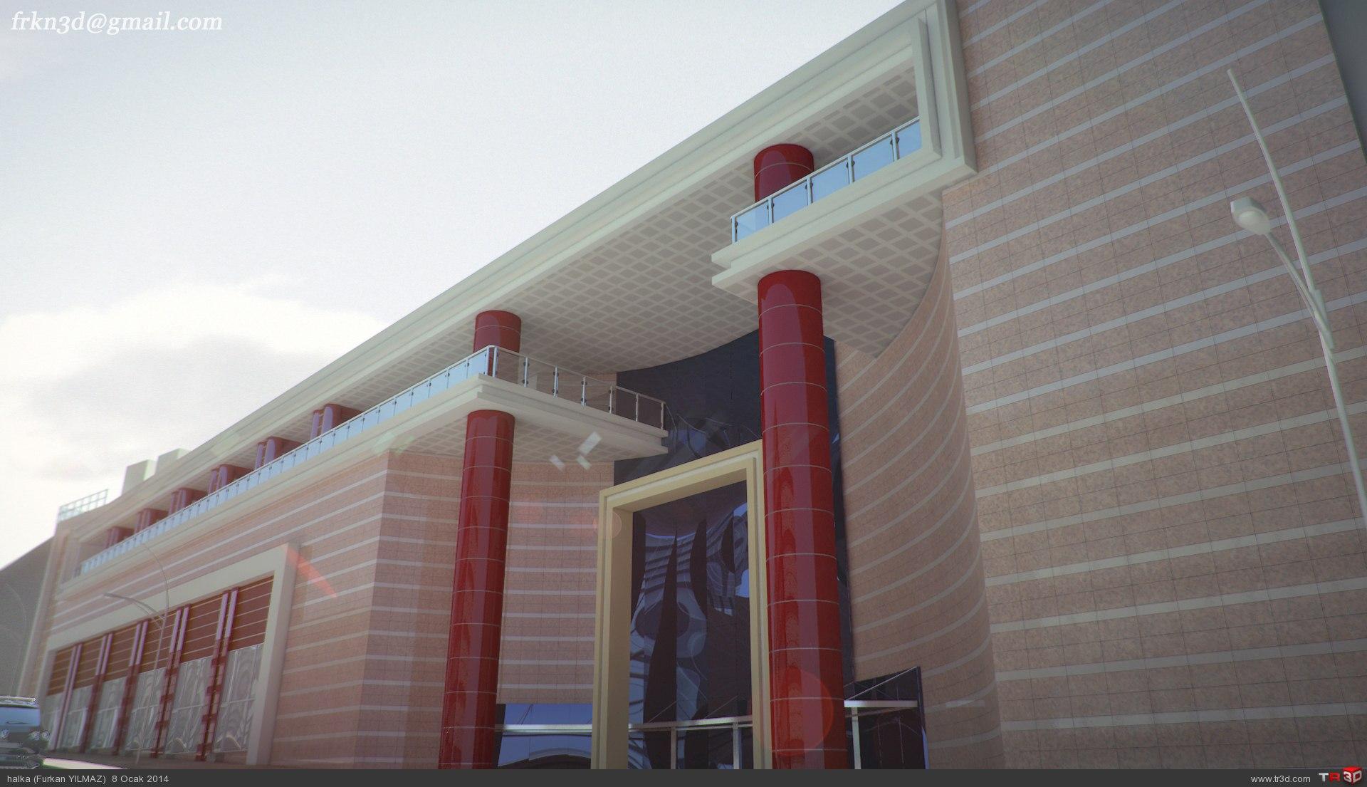 Erzurum Palerium