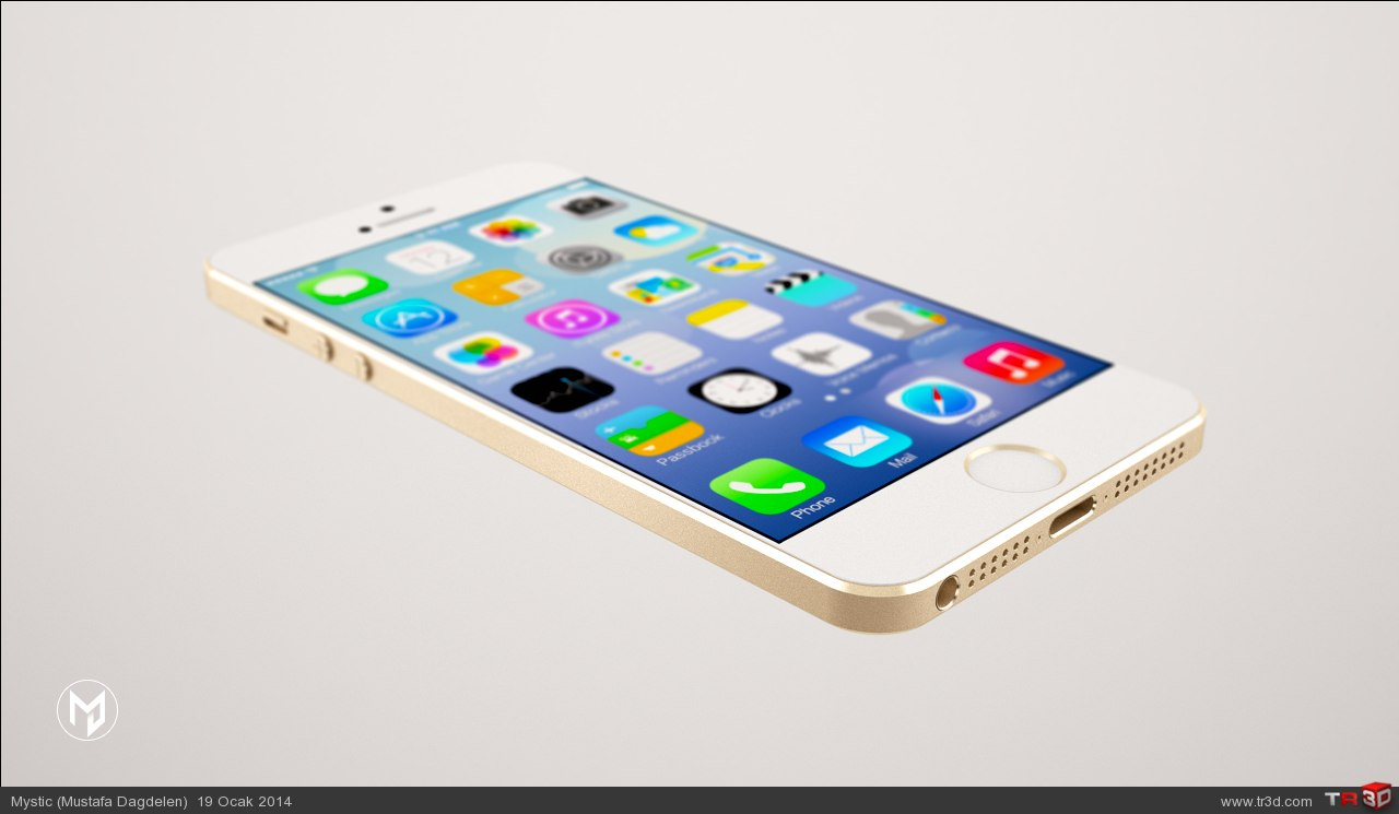 iPhone Pro 1