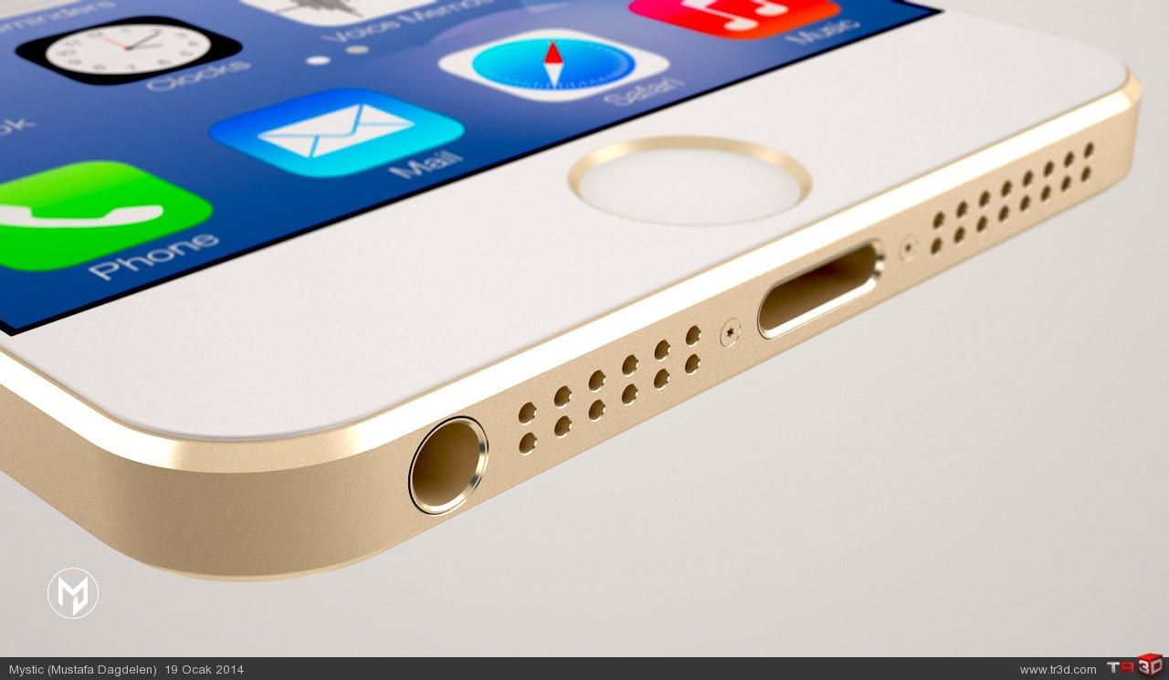 iPhone Pro 3
