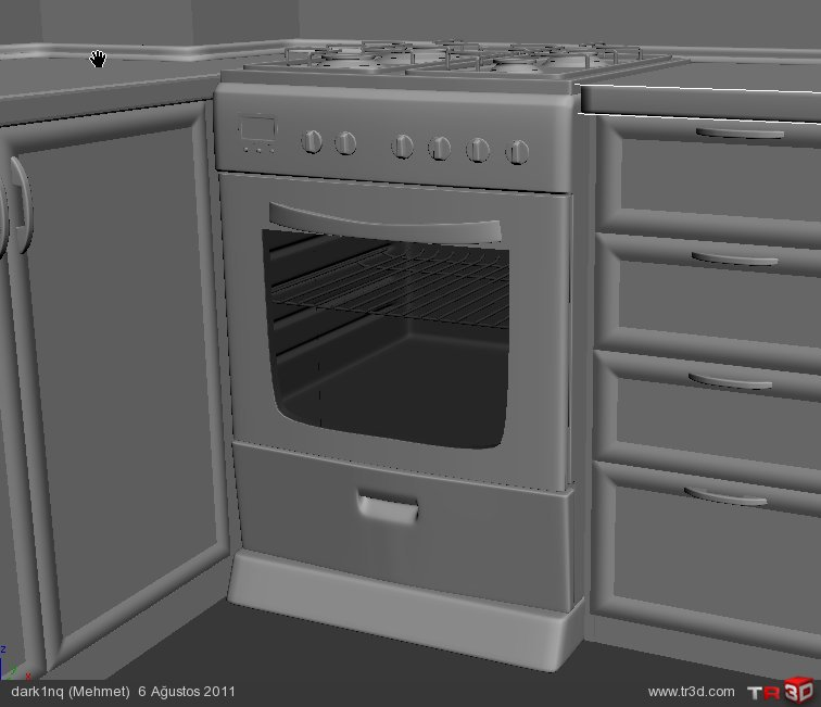 Mutfak 5