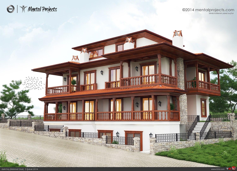Yapı Projeleri