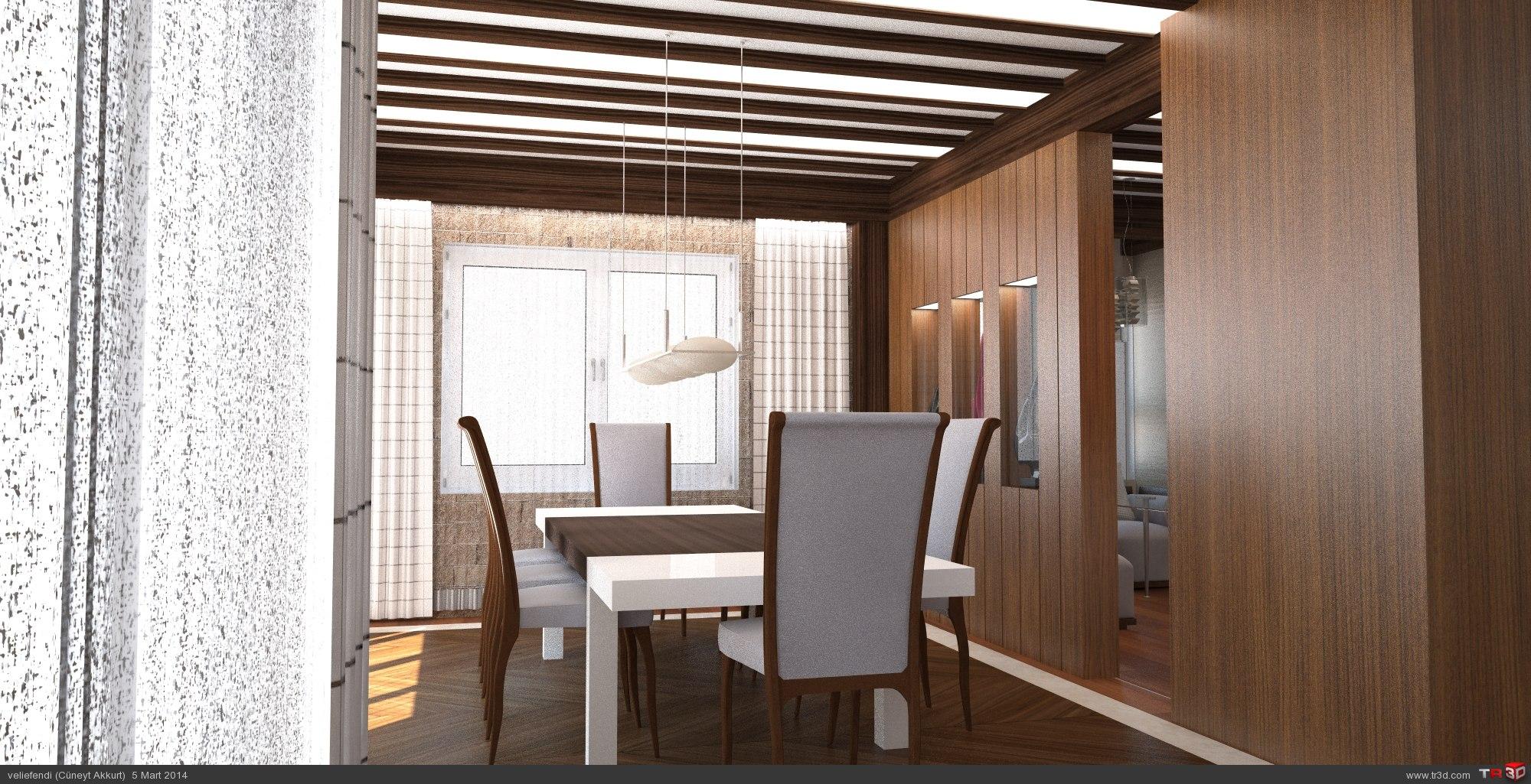 Villa Tasarımı 4