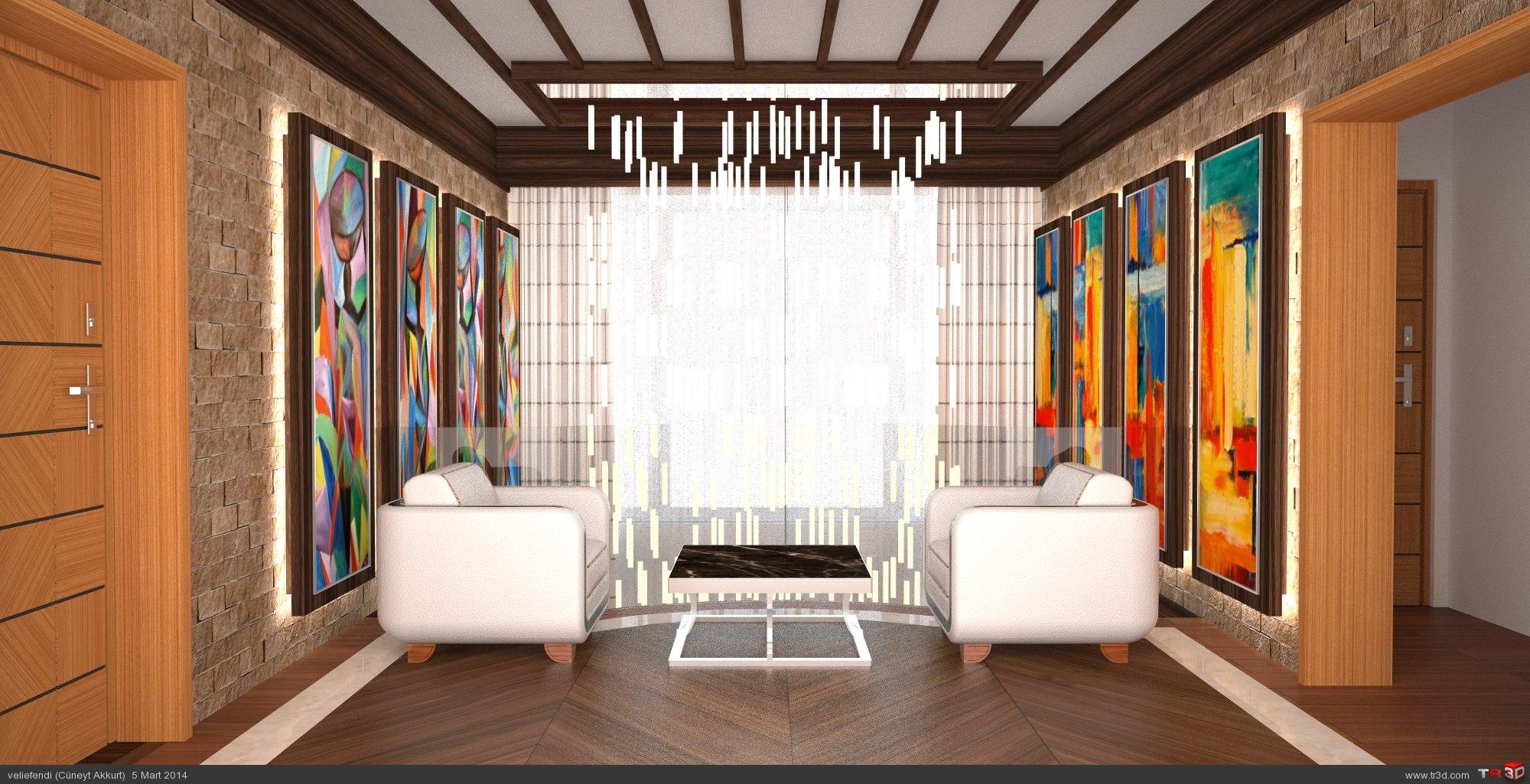 Villa Tasarımı 6