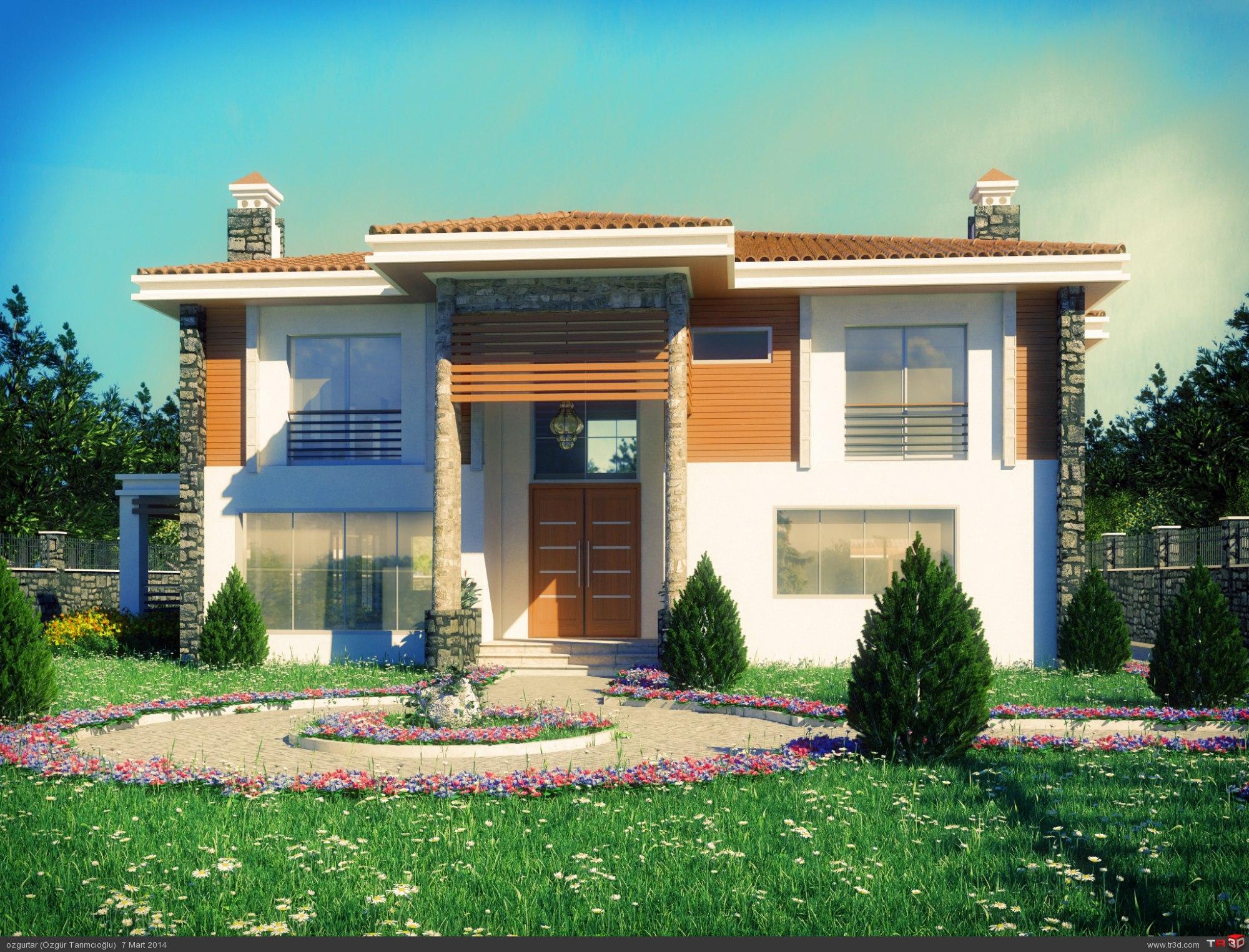 Yenice Villa
