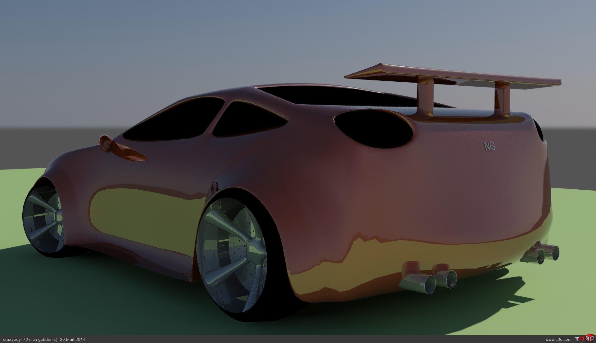 Automodel 1