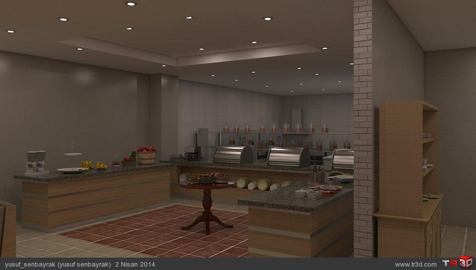 lobi bar yemek odası 5