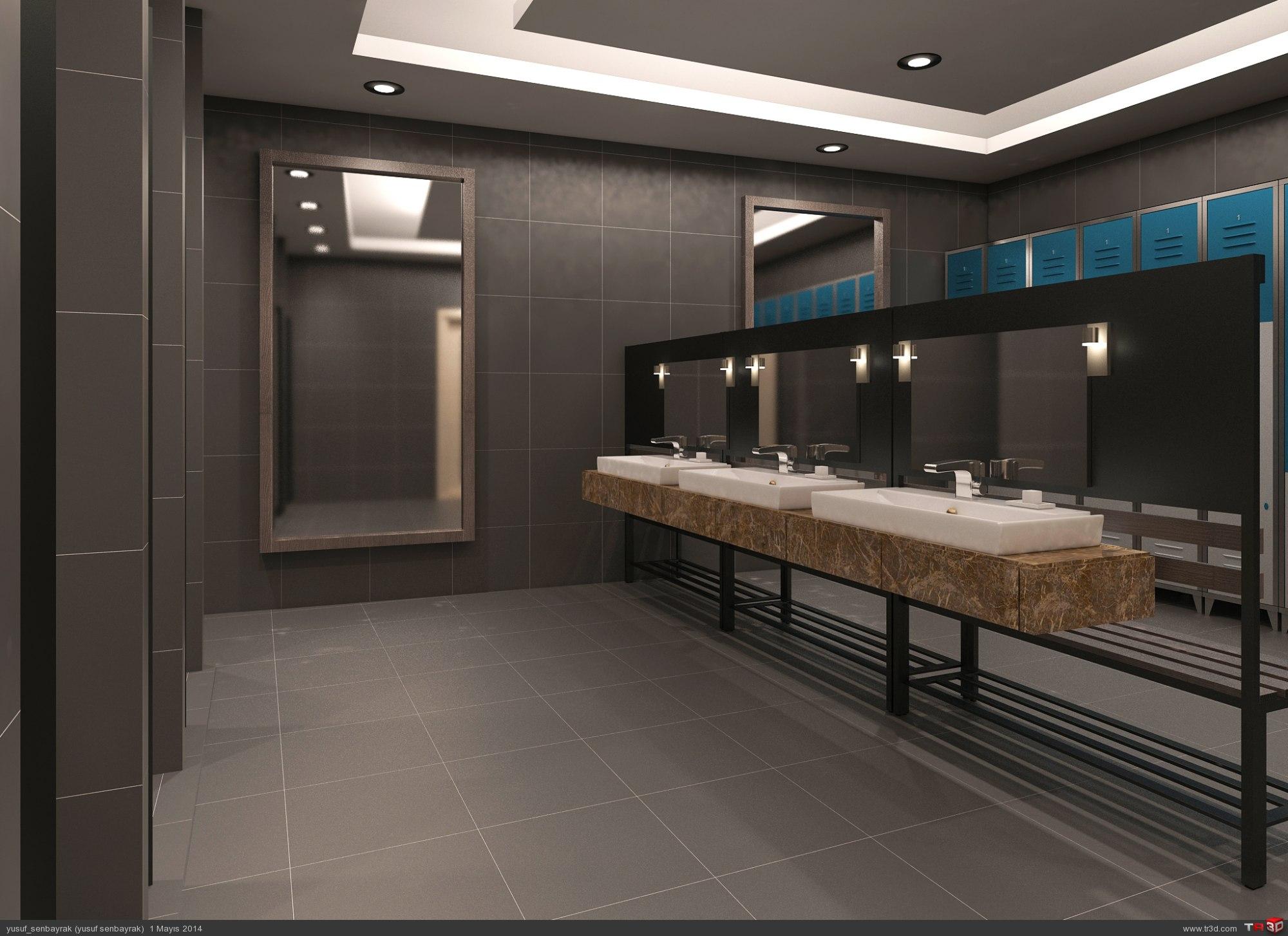 otel tuvaleti 1