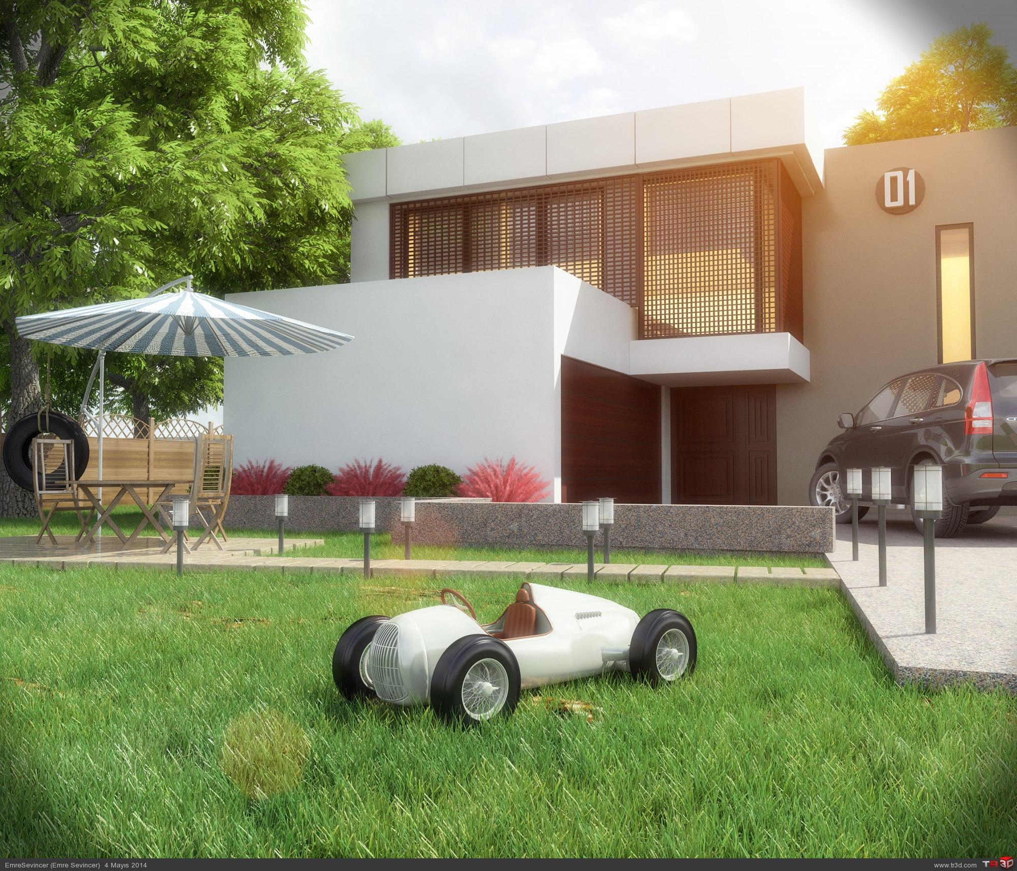 Villa Ex`