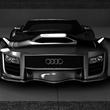 Audi reklam projesi