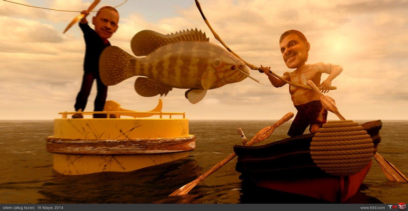 garanti balıkçılık