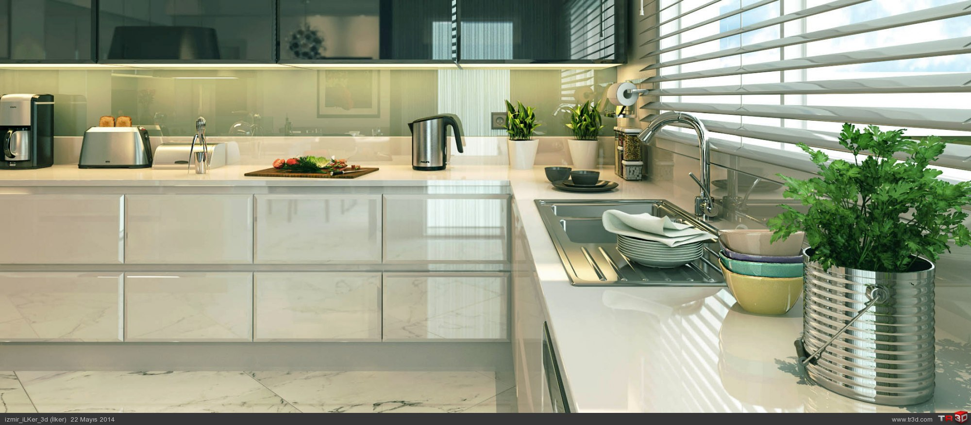 Mutfak Detay 2