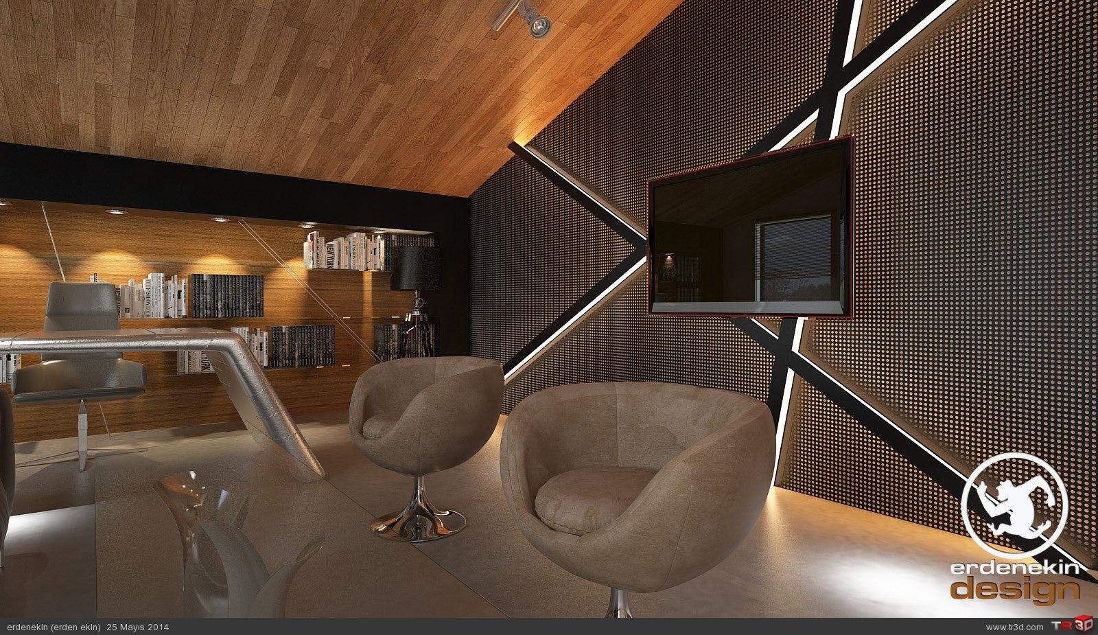 Boss Room 1