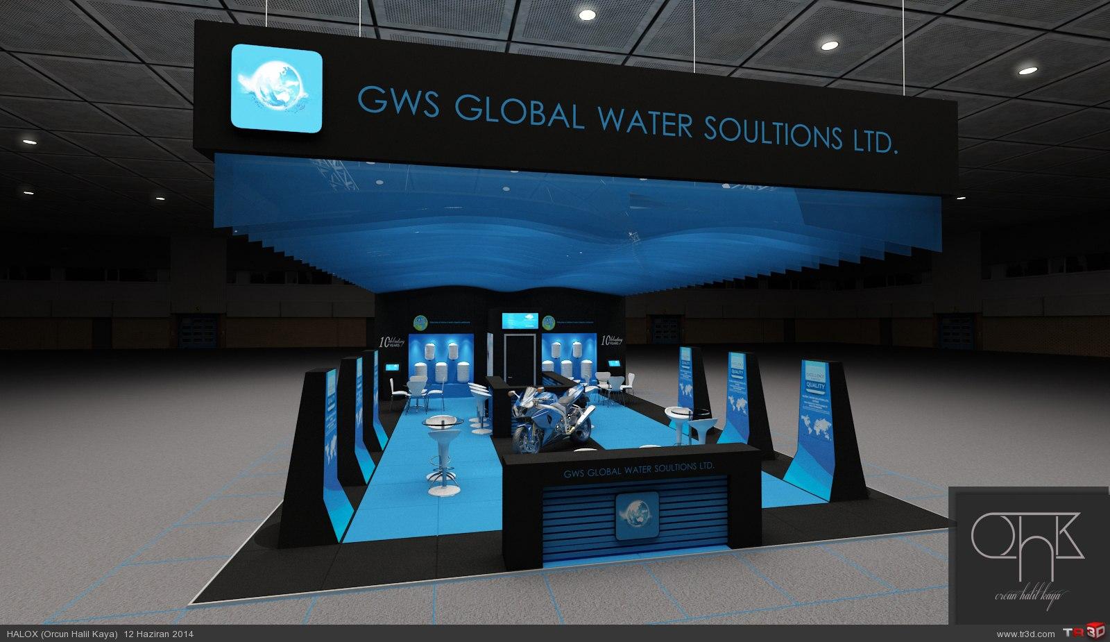 GWS -Italy World Water 2014