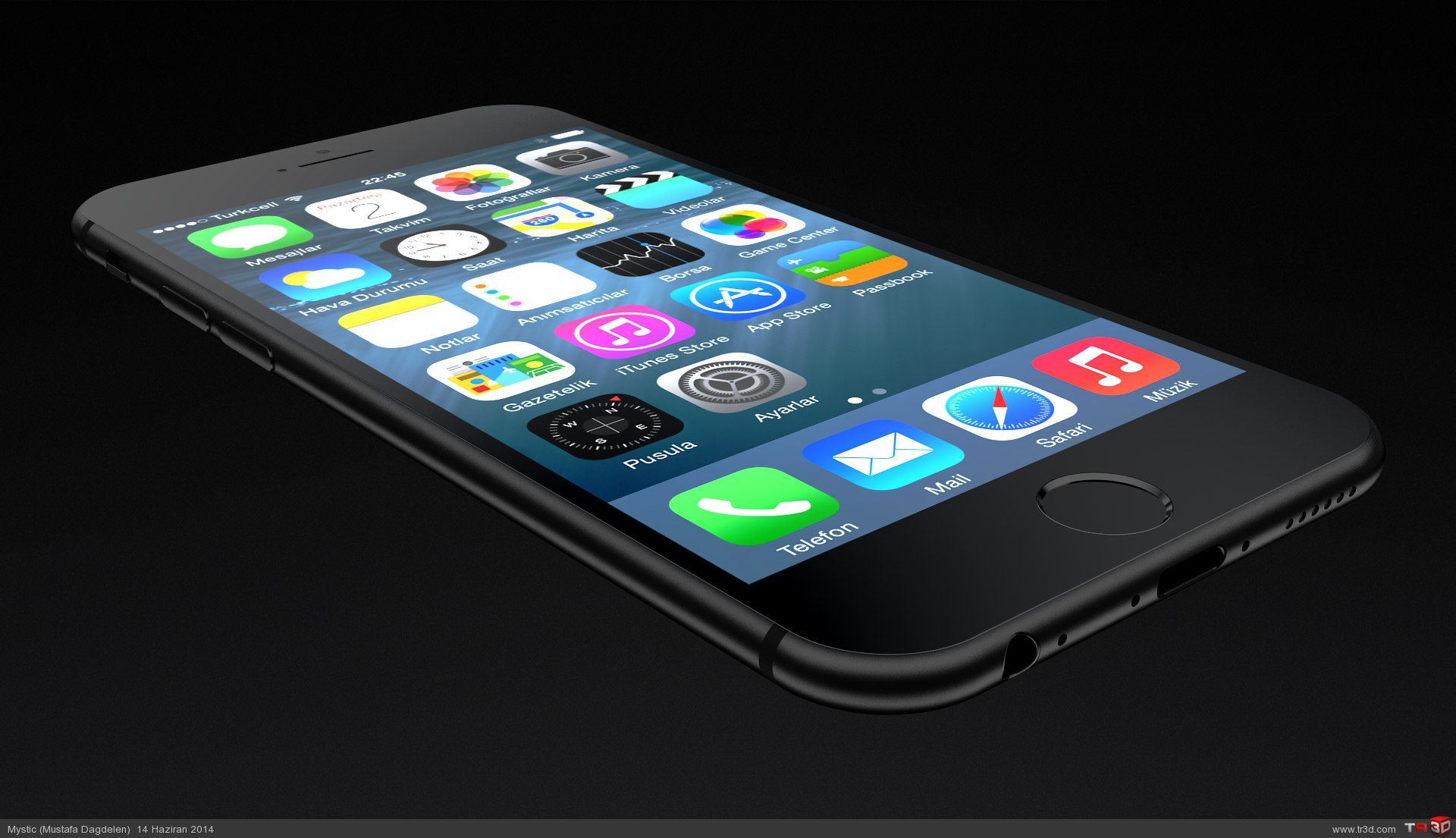 Apple iPhone 6 Finally