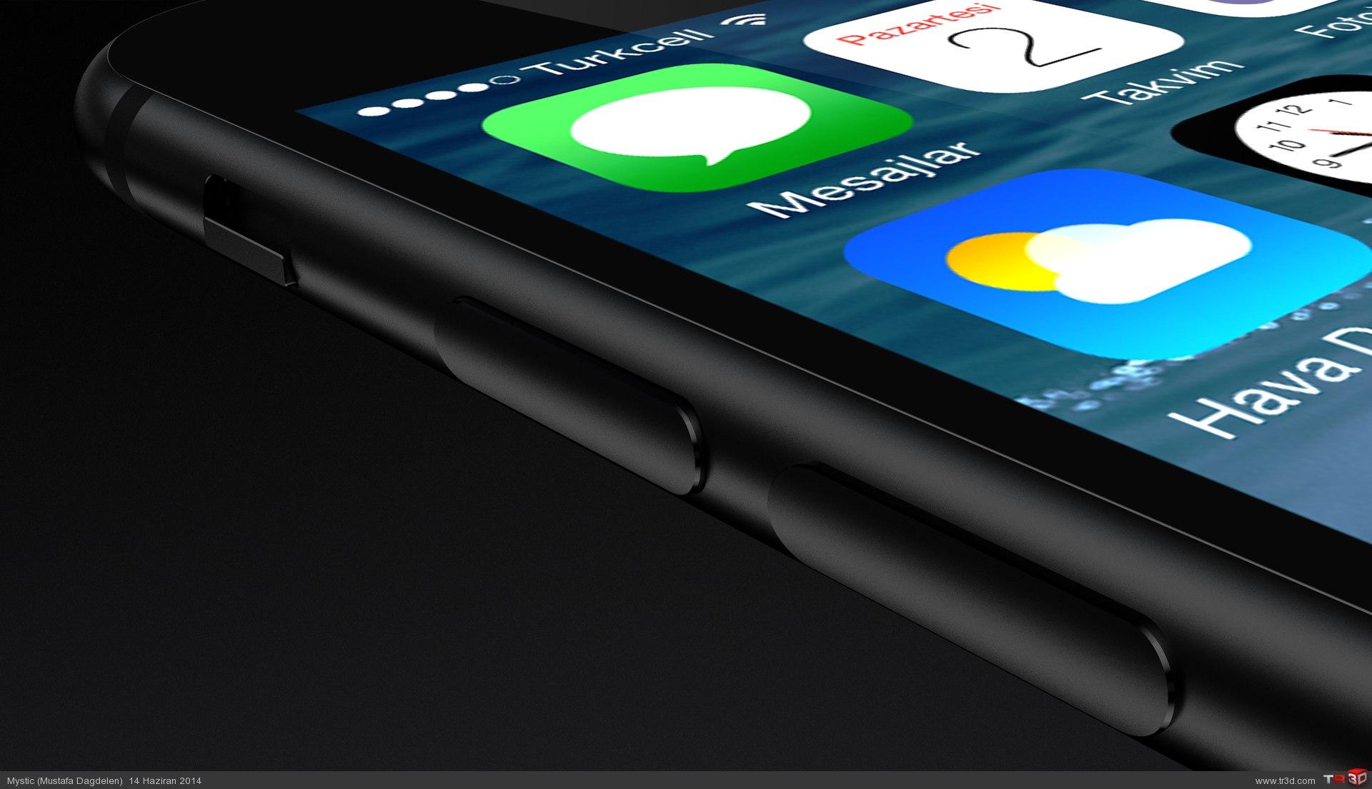 Apple iPhone 6 Finally 1