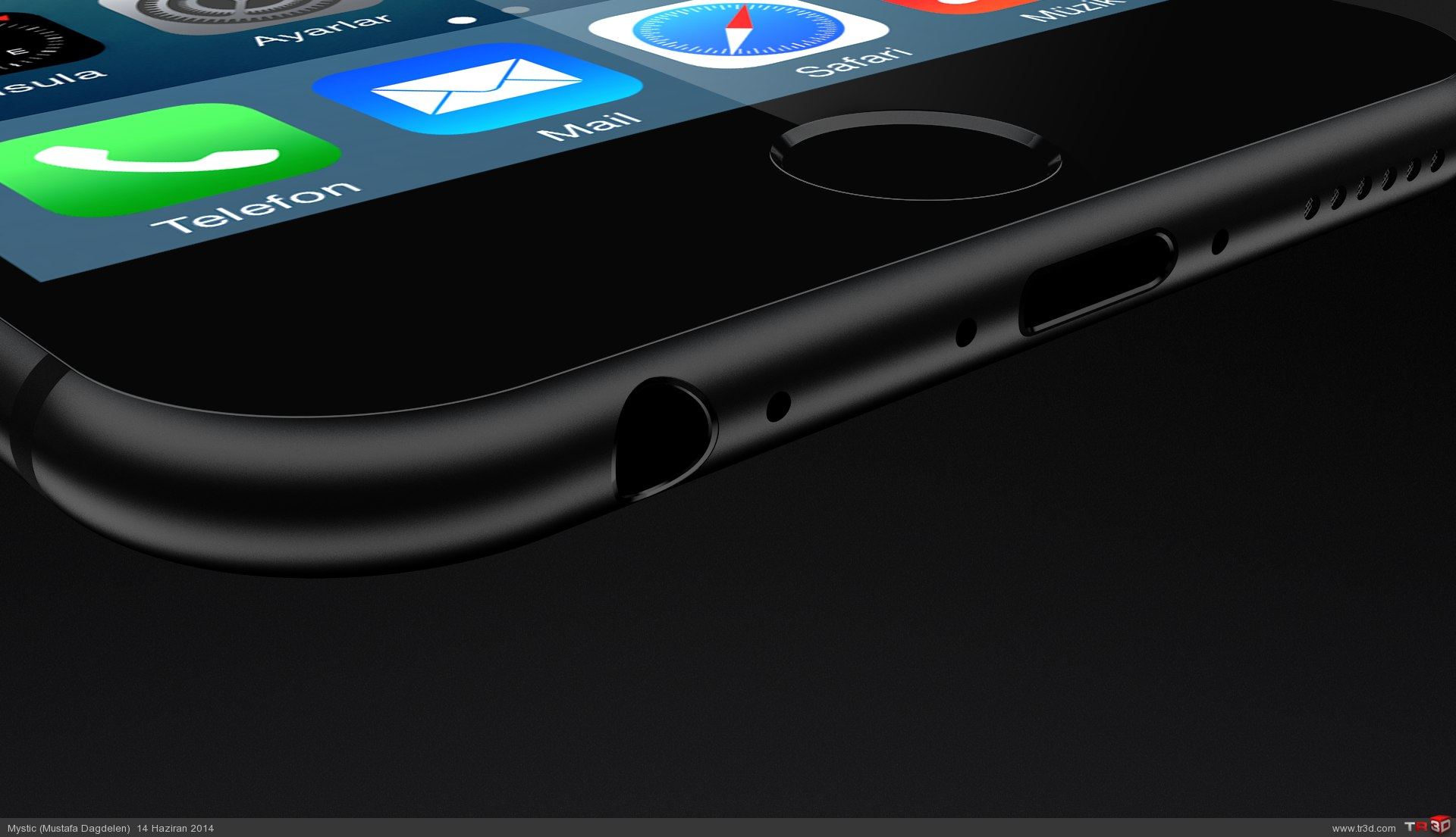 Apple iPhone 6 Finally 2