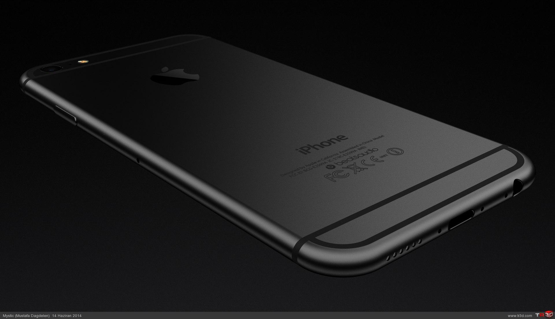 Apple iPhone 6 Finally 3