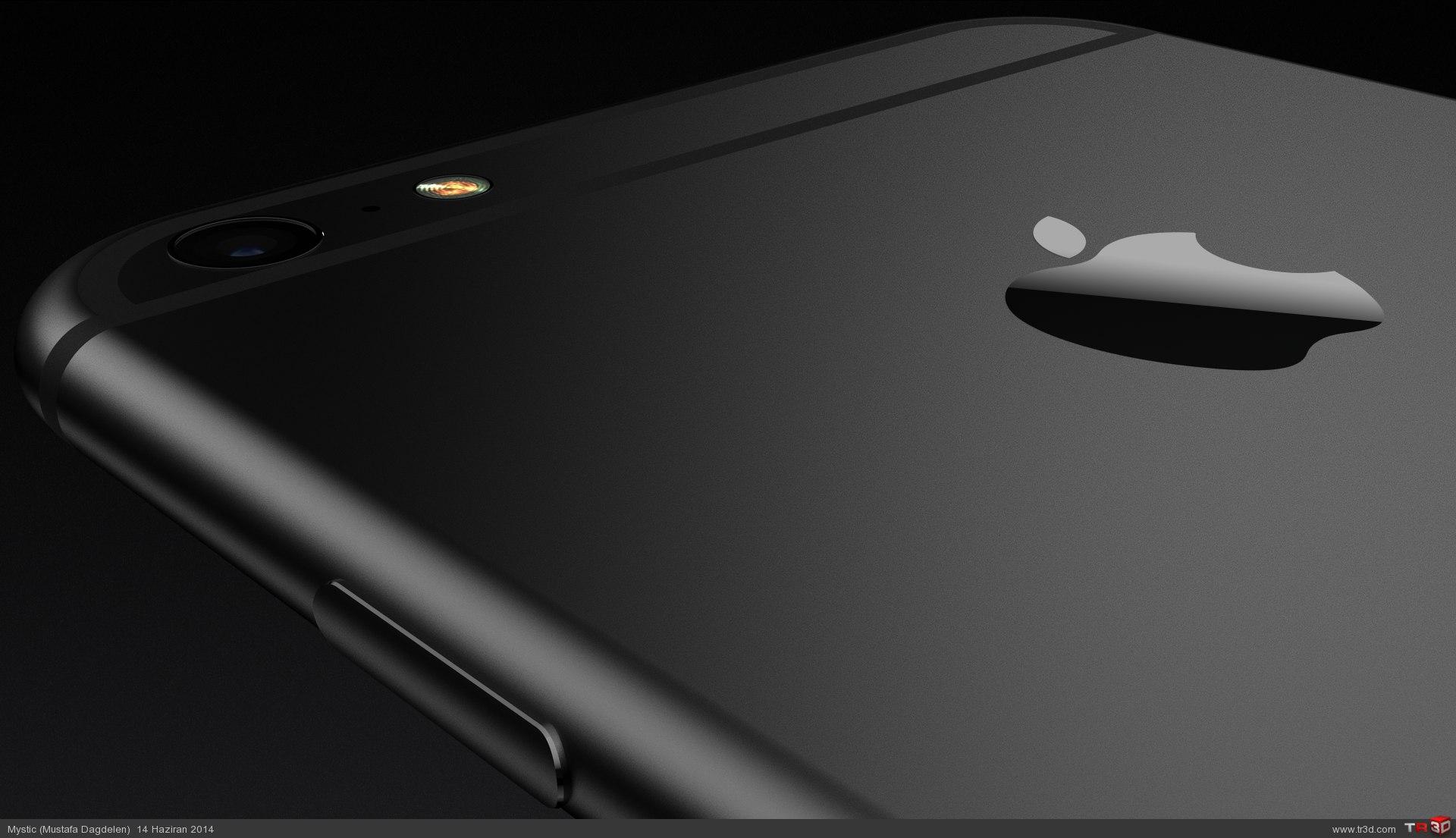 Apple iPhone 6 Finally 4