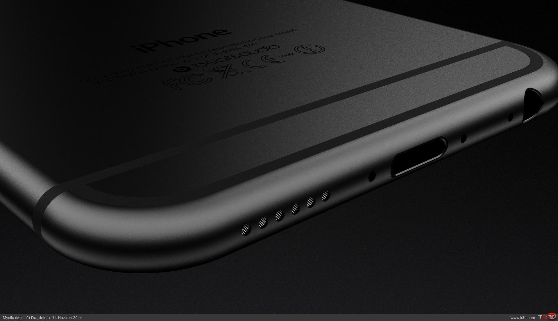 Apple iPhone 6 Finally 5