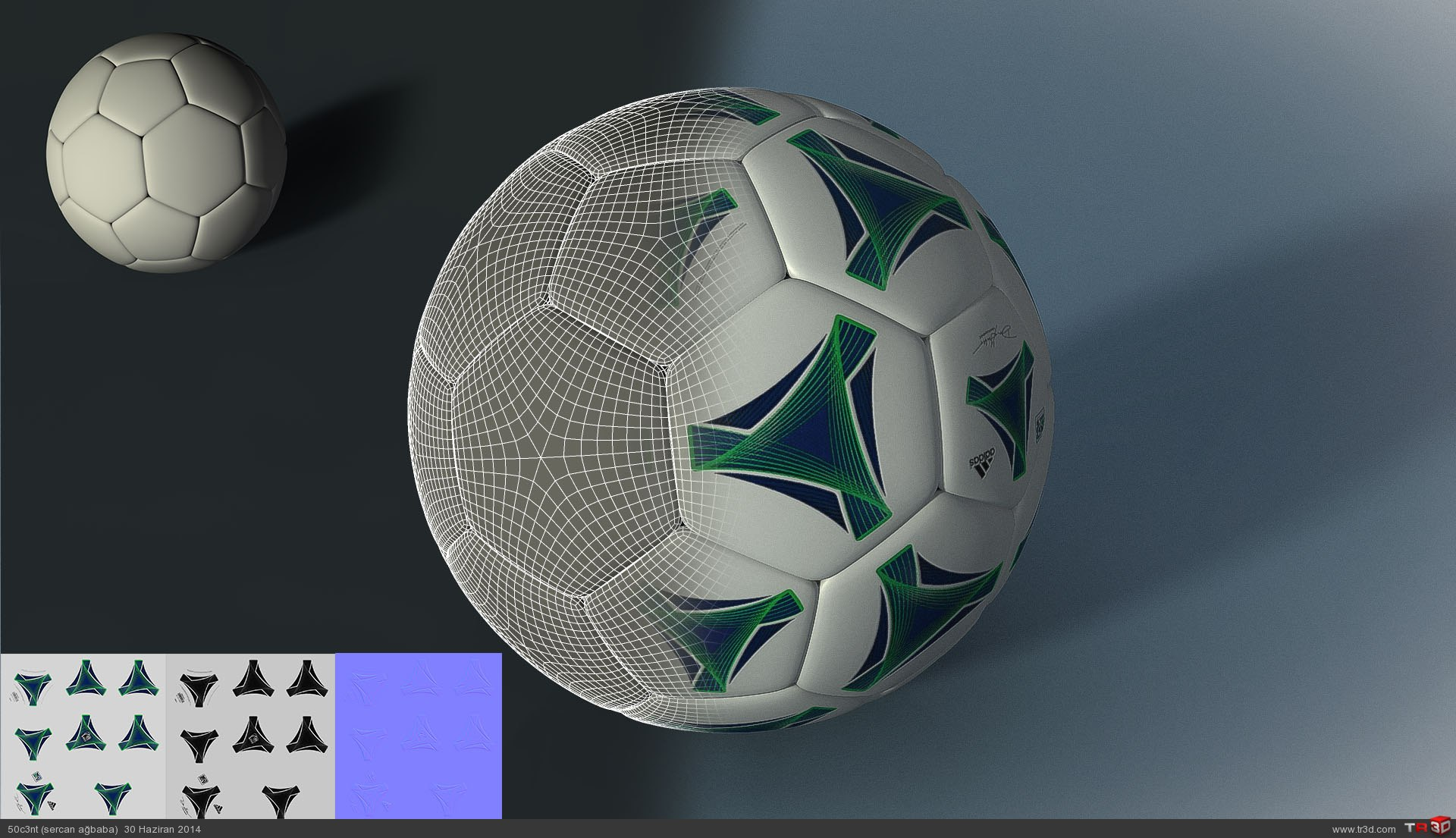 Ball and Water Tower 1