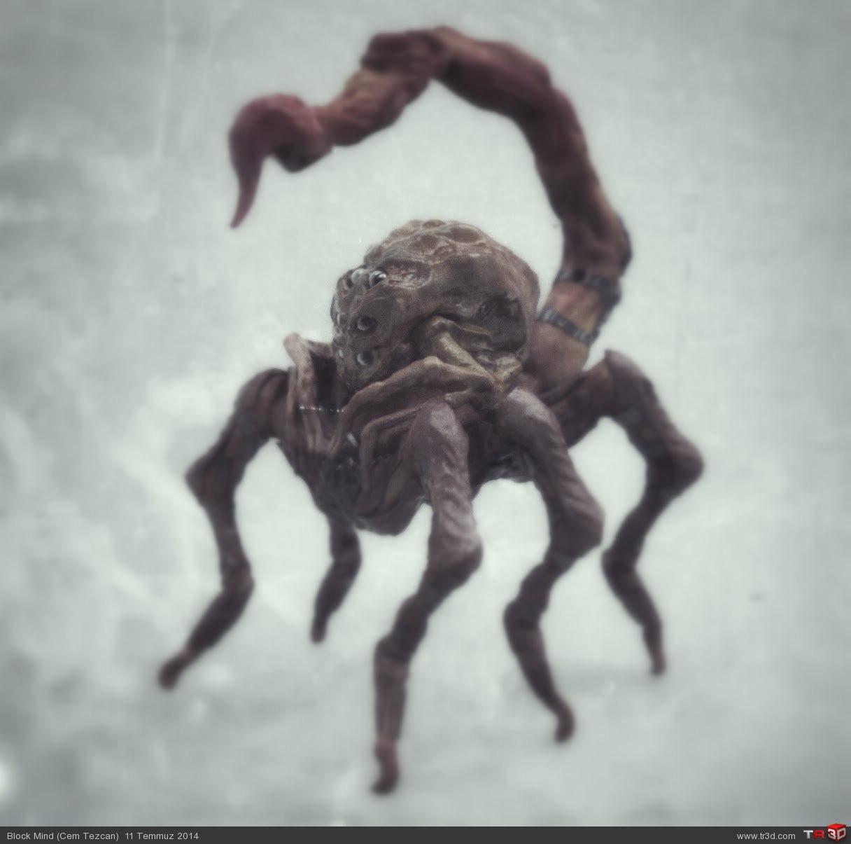 Scorpiod 2