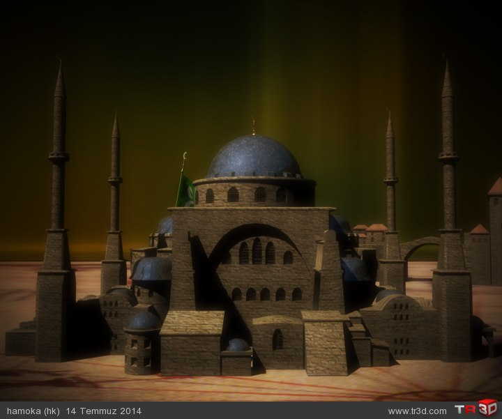Bilinmeyen Osmanlı 1