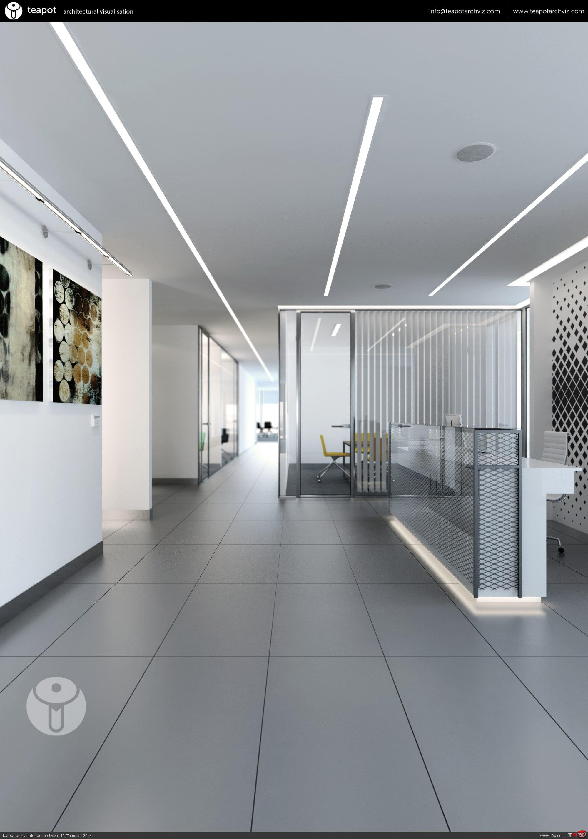 Okule office