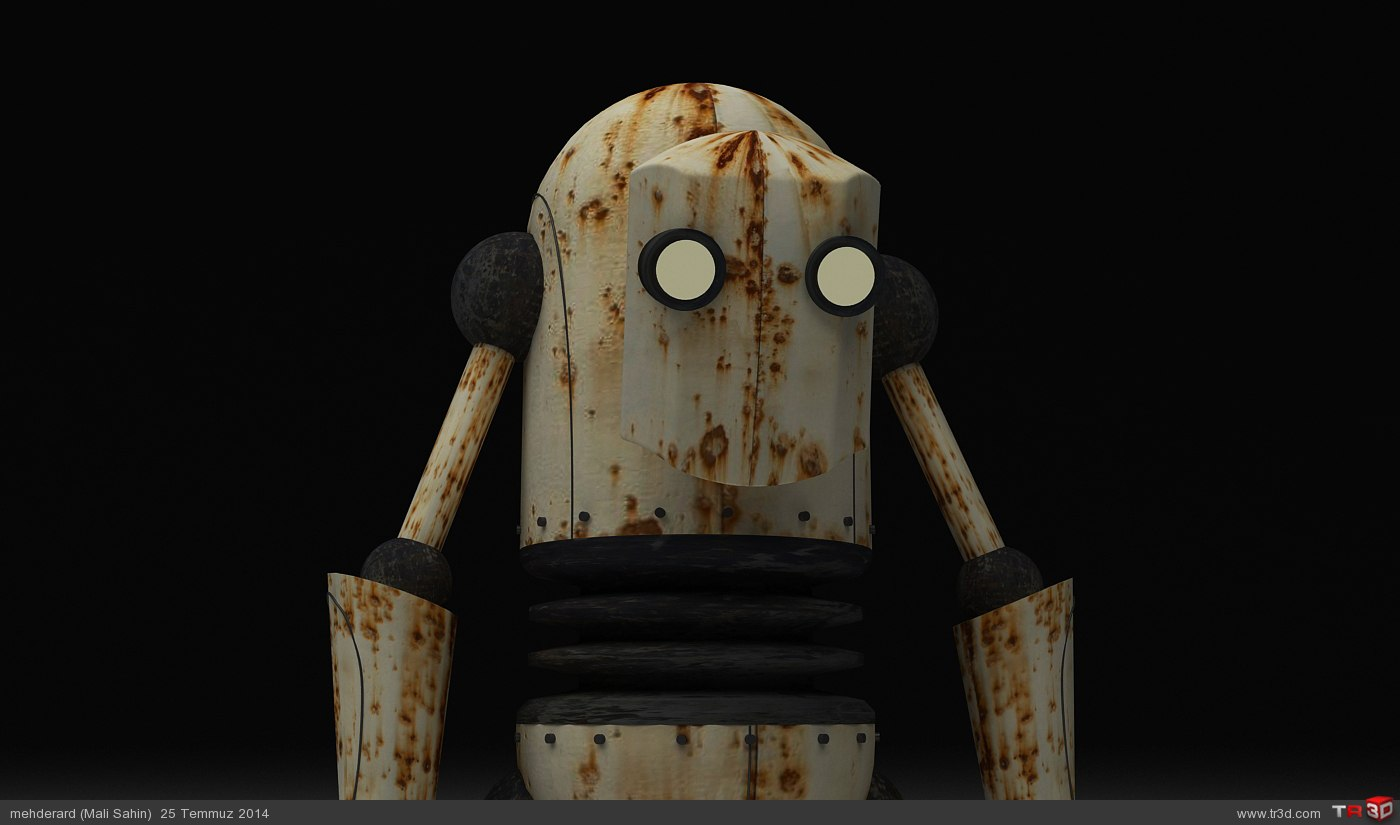 Robot MAS-020714 4