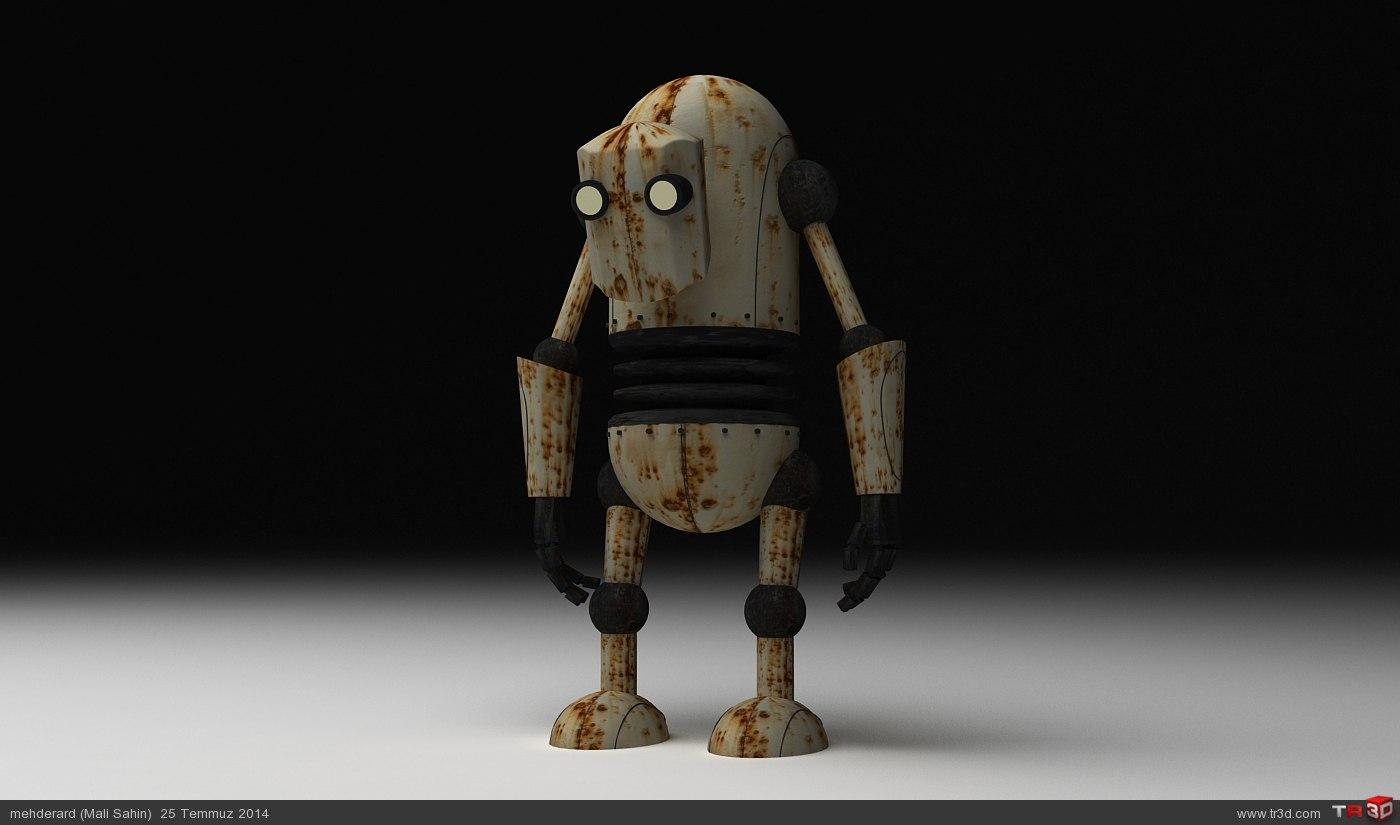 Robot MAS-020714 5