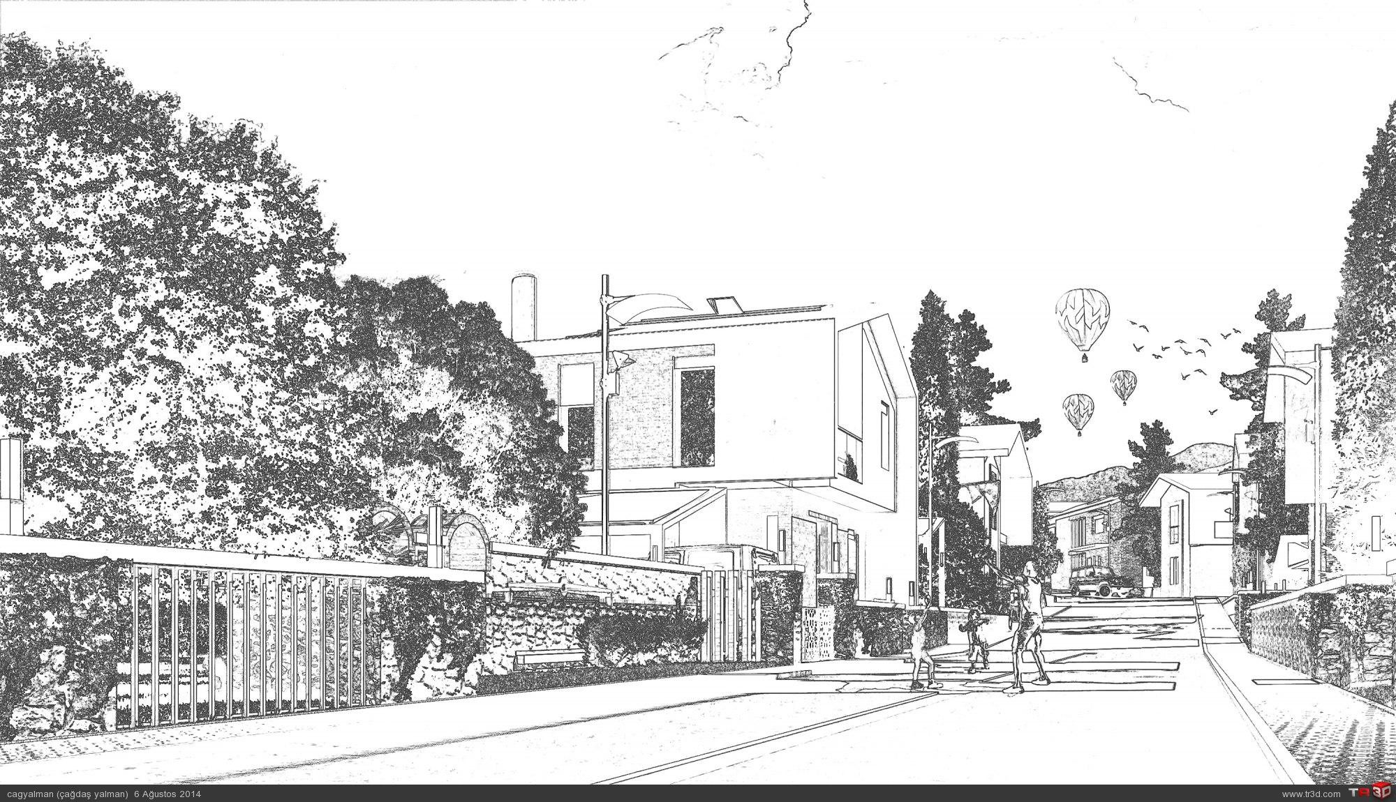 ErbekNİF - Sokaklar - 1 2