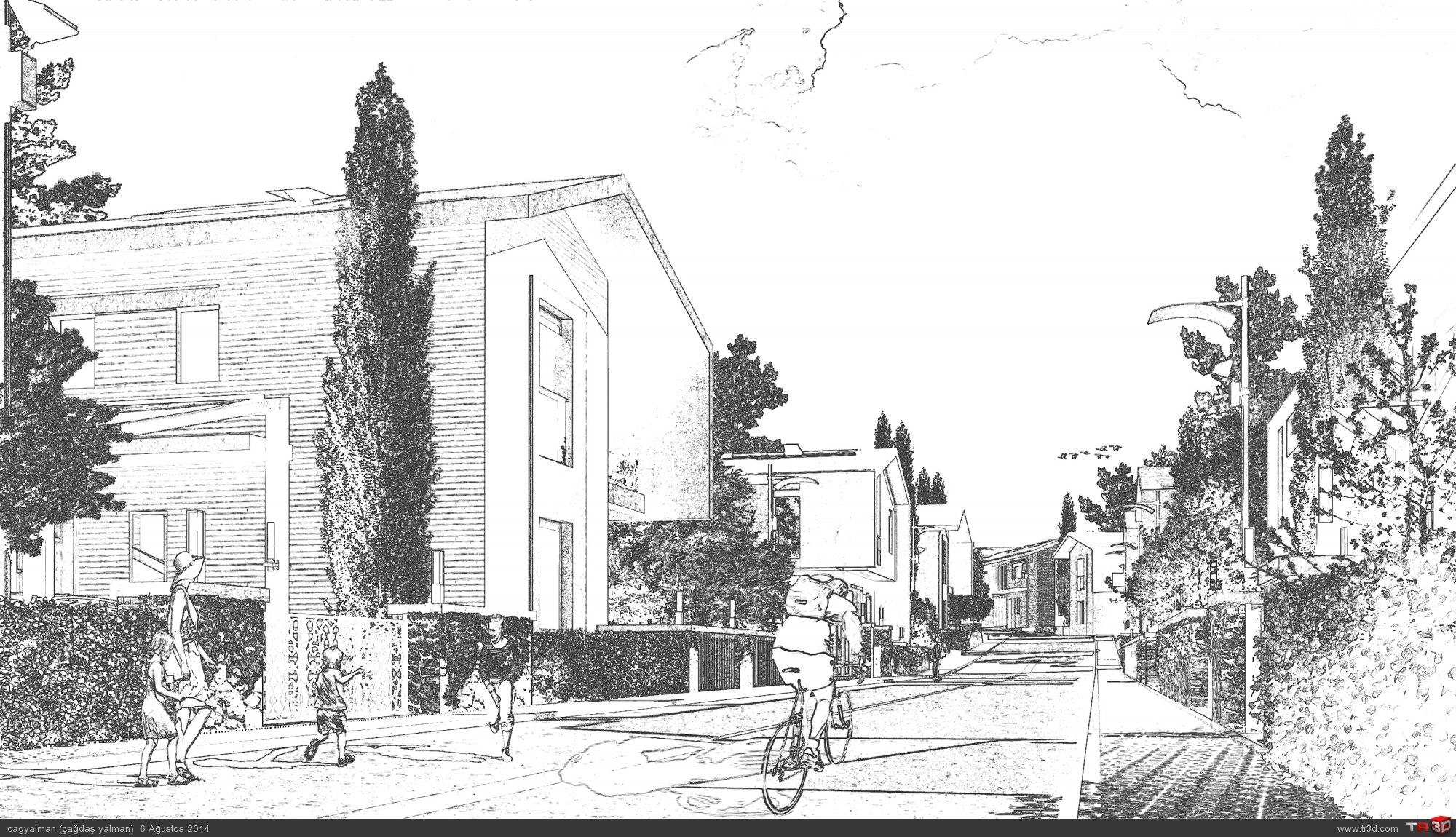 ErbekNİF - Sokaklar - 1 3