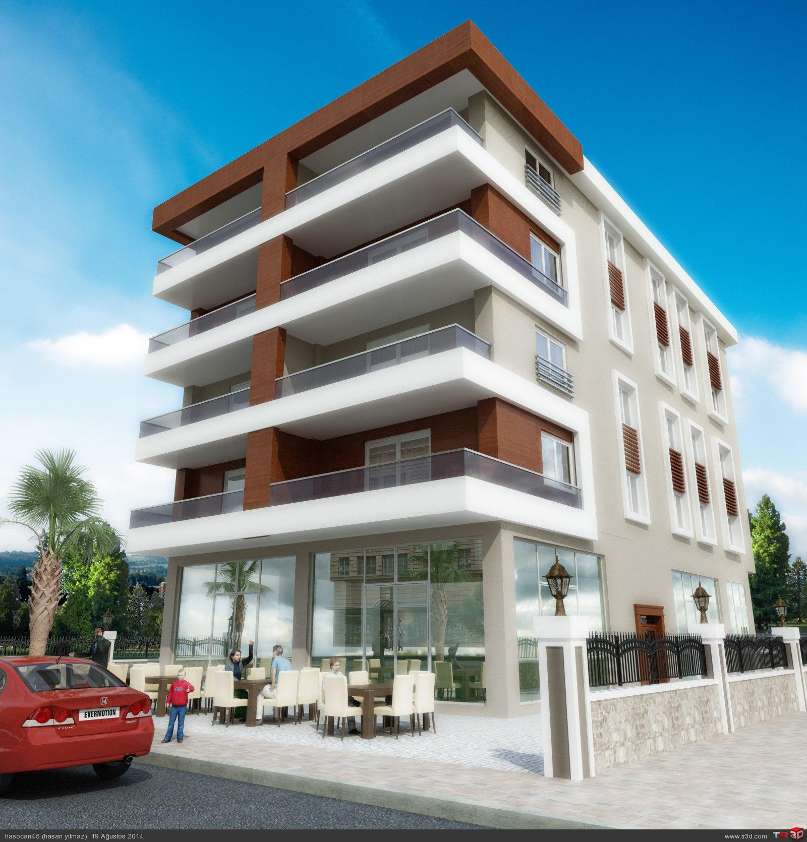 Alaşehir 3d 1