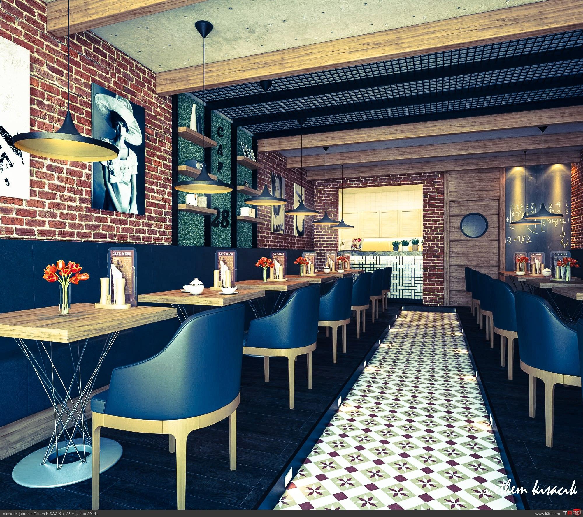 Cafe 28 1