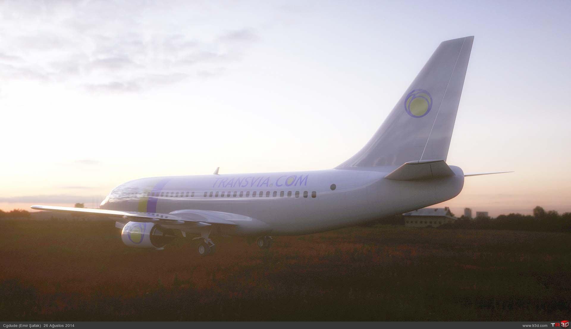 Boeing 737 1