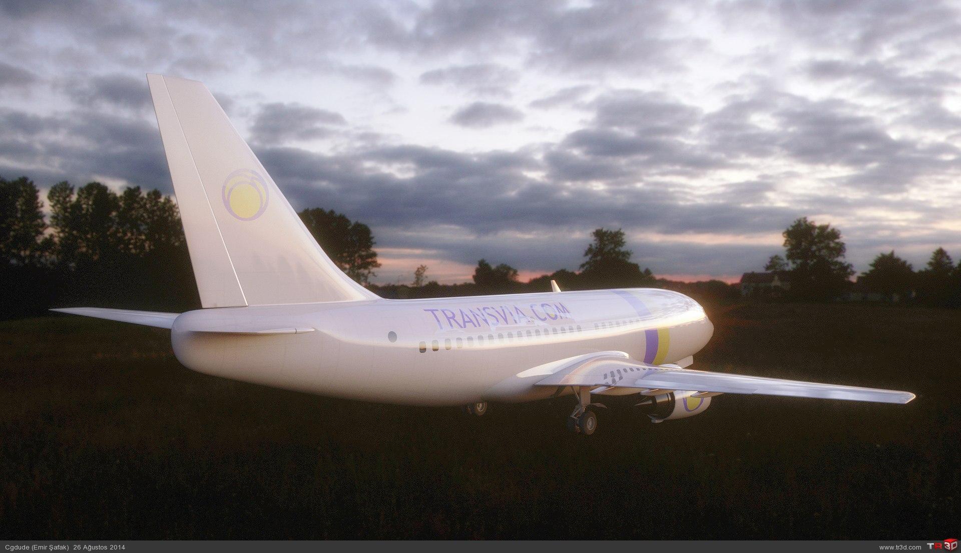 Boeing 737 3