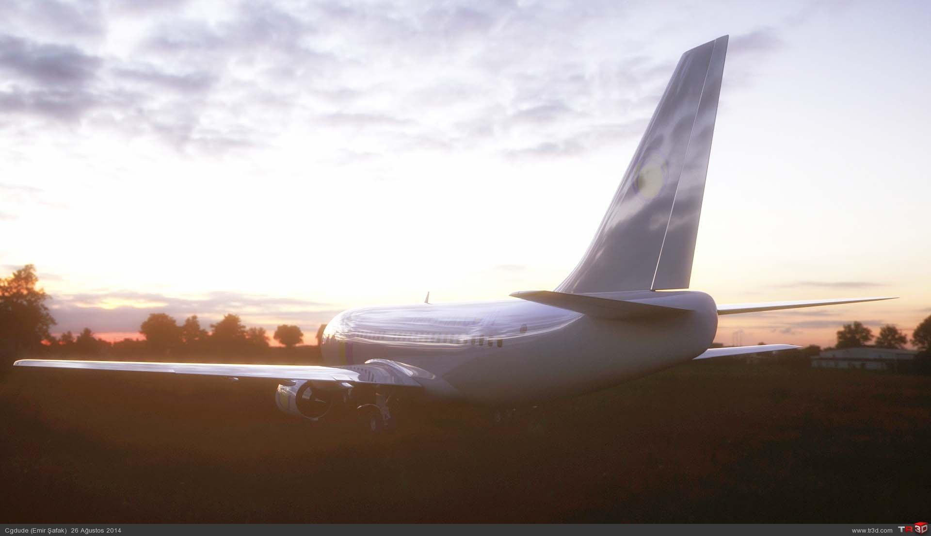 Boeing 737 5